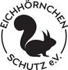 Eichhörnchenschutz Logo