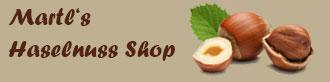 Martl's Haselnuss Shop