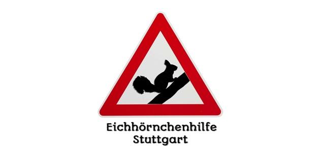 Logo Eichhörnchenhilfe Stuttgart